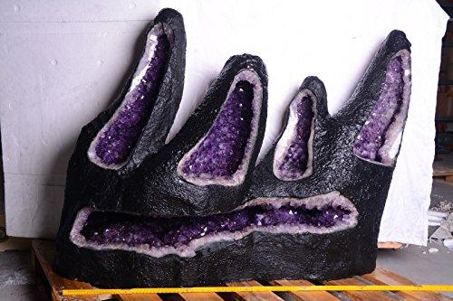 druse amethyst Amethystdruse, Amethyst, Druse, Amethyststein,Mineralien, Qualität EX, AM00306