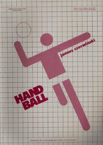 Hand Ball par Janusz Czerwinski