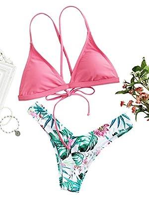 Conjunto - Bikini - Detalle Estampado