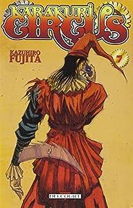 Karakuri Circus Edition simple Tome 7