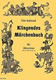 Klingendes Maerchenbuch. Akkordeon
