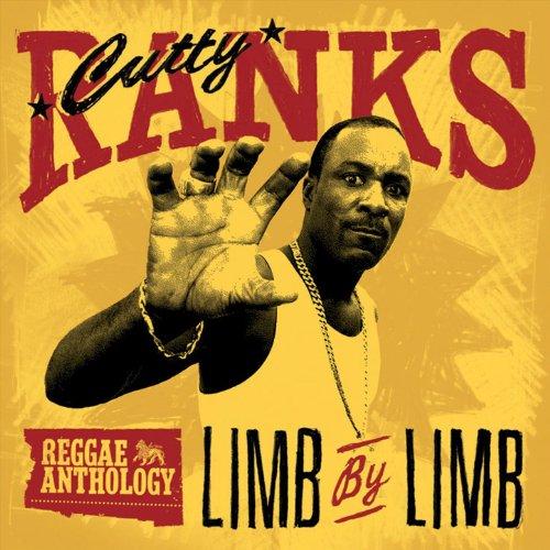 Reggae Anthology: Cutty Ranks