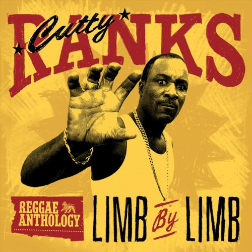 Reggae Anthology: Cutty Ranks ...