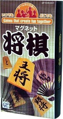 Travel Games Games Shogi Petting (japan import)