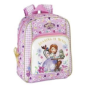 SAFTA Princesa Sofia 611444615 Mochila Infantil