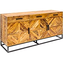 Suchergebnis Auf Amazon De Fur Sideboard Mangoholz