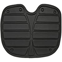 docooler cojín de asiento de respaldo de Kayak cojín de asiento ligero de nailon para el kayak sentado adessus
