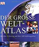 Der grosse Weltatlas - David Green