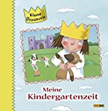 Kleine Prinzessin Kindergartenalbum: Meine Kindergartenzeit