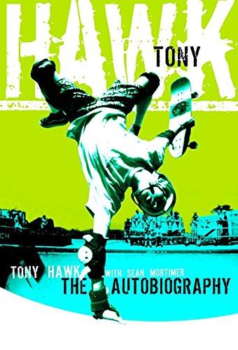 Tony Hawk: Professional Skateboarder por Tony Hawk