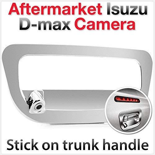 Tunez Isuzu D-Max Rückfahrkamera, Chrom gebraucht kaufen  Wird an jeden Ort in Deutschland