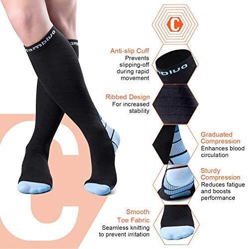 Zoom IMG-3 cambivo 2 paia di calze