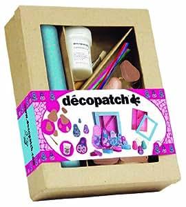 Decopatch Babouchka Kit de poupées russes