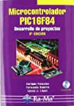Microcontrolador PIC16F84. Desarrollo...