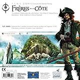 Asmodee- Time Stories : Frères de la Côte, SCTS08FR, Extension