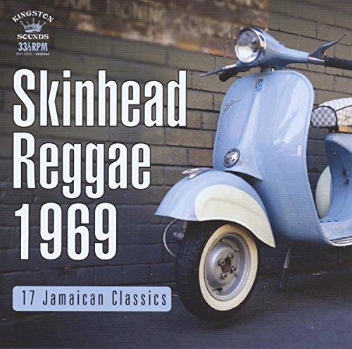 Kingston Rocker (Skinhead Reggae 1969 [Vinyl LP])