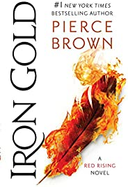 Iron Gold (Red Rising Series Book 4) (English Edition)