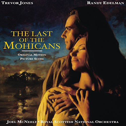 Promontory de Trevor Jones en Amazon Music - Amazon.es