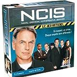 NCIS - 50311 - Jeu de Plateau - Jeu de série TV