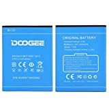 @androgeek_es BATERIA ORIGINAL para Doogee Y100 Valencia 2, Y100 Pro li-ion battery 2200mAh. ENVIAMOS DESDE ESPAÑA, GARANTIA en España