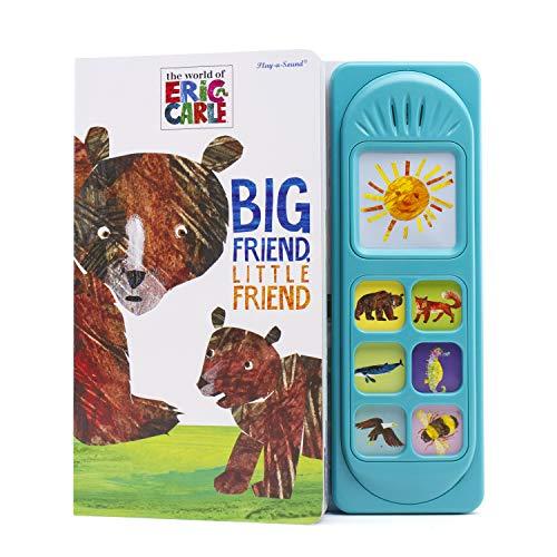 nd, Little Friend, Little Play a Sound ()