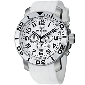TW Steel Herrenuhren Chronograph Grandeur Collection Diver TW-95 de TW Steel