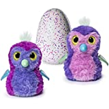 Hatchimals - 6037399 - Penguala Pailleté