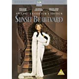 Sunset Boulevard (Special Collector's Edition) [DVD] [1950] by William Holden