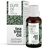 Australian Bodycare Tea Tree Oil | 100% Reines Teebaumöl 30 ml | 100% Reines...
