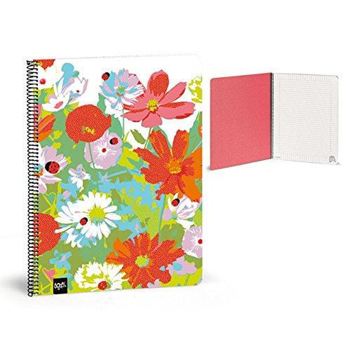 libreta-a4-80-hojas-cadriculadas-daisy