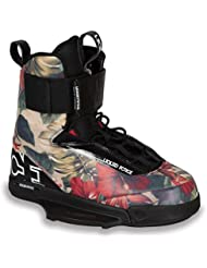 Fijaciones de Kite Liquid Force LFK Boot Aloha