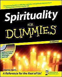 Spirituality For Dummies by Sharon Janis (2008-01-22)