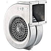 industrial Ventilador 730m³/h Ventilación Extractor Ventiladores ventiladore industriales extractores centrifugo aspiracion mura pared ventana radial radiales