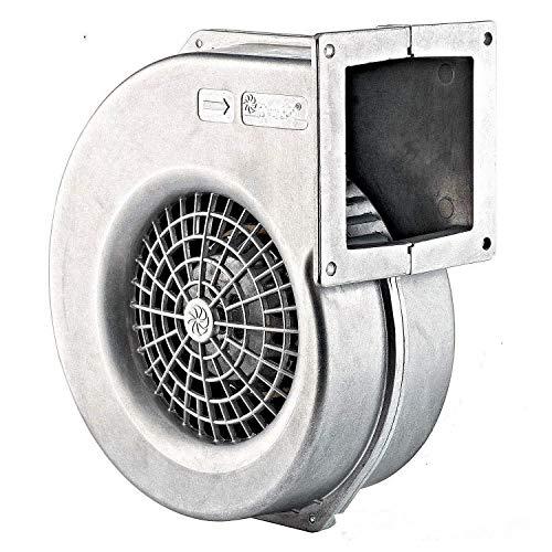 industrial Ventilador 730m³/h Ventilación Extractor Ventiladores ventiladore industriales extractores centrifugo aspiracion mura...