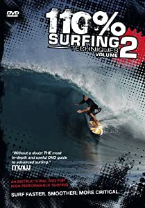 110% Surfing Techniques Volume 2 [DVD]