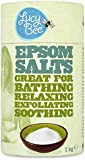 Lucy Bee Epsom Salts 1 kg