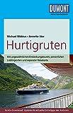 DuMont Reise-Taschenbuch Reiseführer Hurtigruten: mit Online-Updates als Gratis-Download - Michael Möbius, Annette Ster