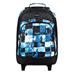 Quiksilver Wheelie Chompine 12L - Wheelie Small Backpack for Boys EQBBP03033