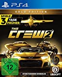 The Crew 2 - Gold Edition (inkl. Season Pass) - PlayStation 4...