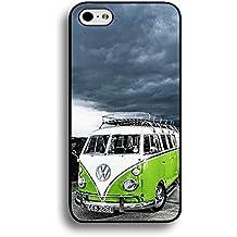 Cool Design VW Camper Van Phone Case Cover for Iphone 6 Plus/6s Plus 5.5 Inch Volkswagen Luxury Pattern
