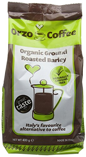 Orzo Coffee Organic Instant Soluble Barley 200 g 51Ums5A5FbL