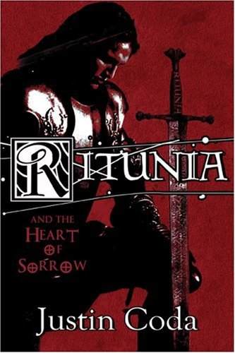 Ritunia and the Heart of Sorrow Cover Image