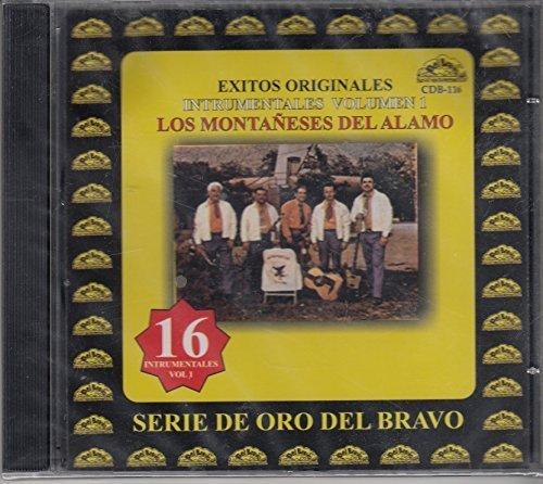 16-exitos-instrumentales-vol-1-los-montaneses-del-alamo-by-los-montaneses-del-alamo-16-exitos-instru