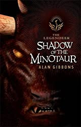 Shadow Of The Minotaur (The Legendeer)