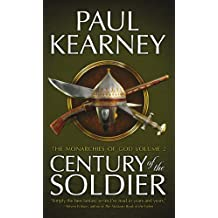 Century of the Soldier (Monarchies of God)