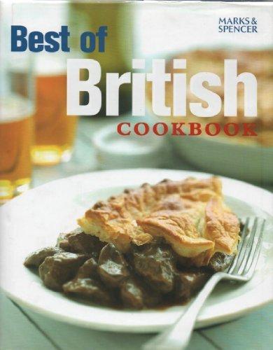 Best of British Cookbook (Marks & Spencer)