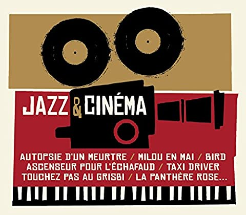 Jazz & Cinéma