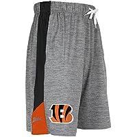 Zubaz NFL Cincinnati Bengals