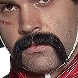 Moustache barbe mexicaine moustache barbe de Mexicain postiche