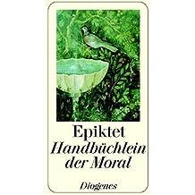 Handbüchlein der Moral und Unterredungen (detebe, 70075)